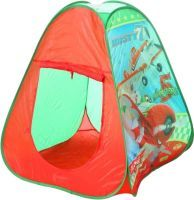 John Disney Planes Pop-Up Zelt Dusty Spielzelt Kinderzelt Gartenzelt Spielhaus