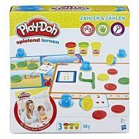 Hasbro Play-Doh Erste Zahlen & Zählen