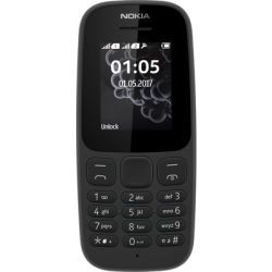 Nokia 105 Dual Sim 2017 sw (A00028725)