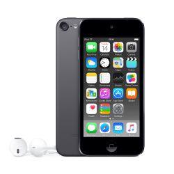Apple iPod touch 6G 128GB spacegrau