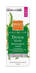 Merz Consumer Care 13346616 Beauty Institute Detox Maske