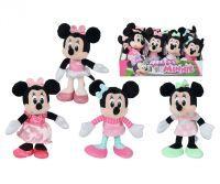 Nicotoy Disney Minnie More Fashion, 18cm