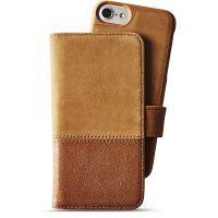 Holdit Wallet Case magnet iP 6/6s/7/8 braun
