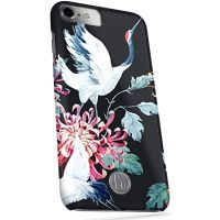 Holdit Phone Case iPhone 6/6s/7/8 Oriental Birds