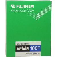 Fuji Velvia 100 4x5 20 sheets (16326157)