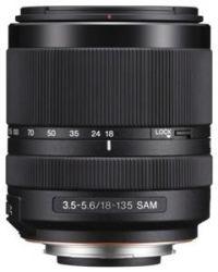 Sony SAL 18-135mm/F3.5-5.6 DT (SAL18135.AE)