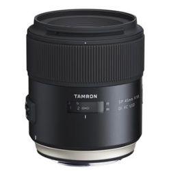 Tamron SP AF 45mm/F1.8 USD Sony - Full frame (7945003)