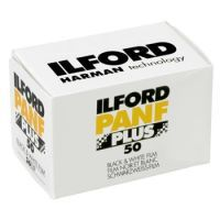 Ilford Pan F Plus 135 / 36 1 cassette (HAR1707768)