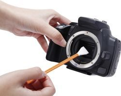 Rollei Sensor Cleaning Set for Cameras with APS-C Sensor (ROL27001)