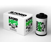 Ilford HP5 Plus 135 / 36 1 PP50 (50 cass.) (HAR1574616)