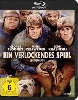 Ein verlockendes Spiel (Leatherheads) (Blu-ray)