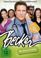 Becker - Staffel 3 (3 DVDs)