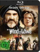 Der Wind und der Löwe (Blu-ray)