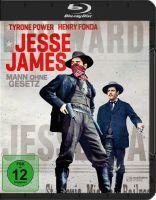 Jesse James - Mann ohne Gesetz (Blu-ray)