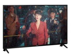 "Panasonic Panasonic LED-TV 49"" (123cm) 4K UltraHD, DVB-C/-T2/-S2"