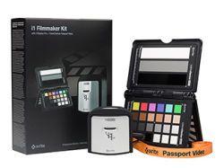 X-Rite i1Filmmaker Kit (XRIT259)
