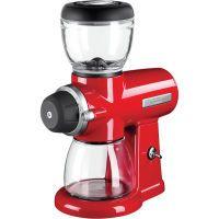 KitchenAid Kaffeemühle ARTISAN empire rot (5KCG0702EER)
