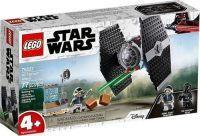LEGO 75237 Star Wars TIE Fighter Attack, Konstruktionsspielzeug (75237)