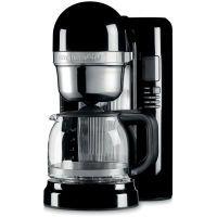 KitchenAid 5KCM1204EOB schwarz Kaffemaschine Filterkaffee