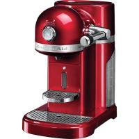 KitchenAid Nespresso Kaffeeautomat ARTISAN D liebesapfelrot (5KES0503ECA/4)