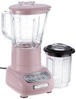 KitchenAid Standmixer ARTISAN pink (5KSB5553EPK)