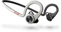 Plantronics Stereo Bluetooth Headset BackBeat FIT, Sport Grau