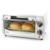 Silva MB 9000 Mini-Backofen
