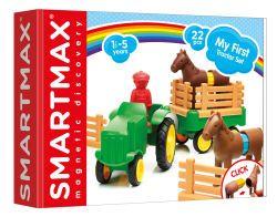 SmartMax Tractor Set