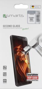Second Glass Limited Cover Huawei P20