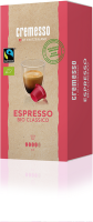 Cremesso KAFFEEKAPSELN BIO        16STK (ESPRESSO BIO CLASSIC)
