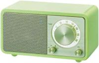 Sangean Mini-Radio mit Bluetooth WR7GREEN