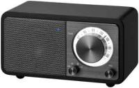 Sangean Mini-Radio mit Bluetooth WR7BLACK