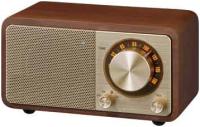 Sangean Mini-Radio mit Bluetooth WR7WALNUT