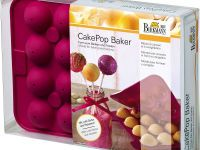 RBV BIRKMANN Backform Cake Pop Baker 20er (250697)