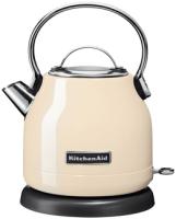 KITCHENAID crème (5KEK1222EAC) Wasserkocher