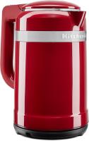 KitchenAid Design Collection Wasserkocher empire rot (5KEK1565EER)