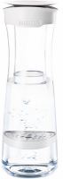 BRITA Filterkaraffe Fill & Serve 1,3 l white-graphit (051785)