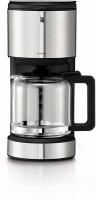 WMF Kaffeemaschine STELIO Aroma Glas, Filtermaschine (0412150011)