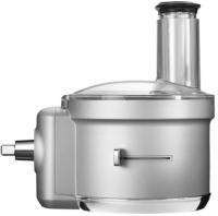 KitchenAid Zubehör für alle Küchenmaschinen Food Processor Vorsatz (nicht für KSM7990X) (5KSM2FPA)