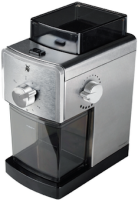 WMF STELIO Kaffeemühle Edition 110W edelstahl