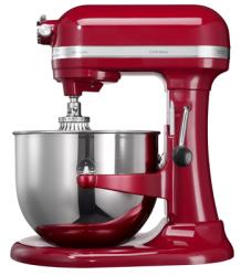 KitchenAid Küchenmaschine 6,9L Artisan empire rot (5KSM7580XEER)