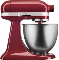 KitchenAid Küchenmaschine 3.3L MINI Empire Rot (5KSM3311XEER)