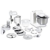 Bosch Küchenmaschine MUM48140DE weiß
