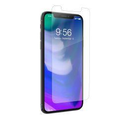 invisibleSHIELD HD Dry Displayschutz für Apple iPhone X
