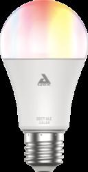 Tele SmartHome LED Lampe farbig E27 DEU   9W, 806l