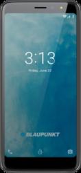 Blaupunkt SL 05 Smartphone 4G 5,5 Zoll 16 GB (dark grey)