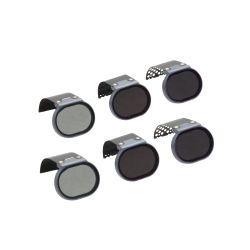 PolarPro DJI Spark Filter 6-PACK (PP-SPRK-5002)
