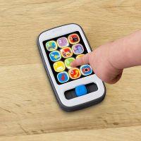 Fisher-Price Lernspaß Smart Phone (BHB90)