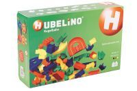 HUBELINO KUGELBAHN BAHNELEMENTE 128-TLG.