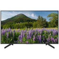 Sony 4K UHD LED-TV 65 Zoll sw (KD65XF7005BAEP)